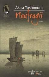Naufragii - Akira Yoshimura Carti