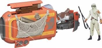 Nava Spatiala Star Wars Nava De Lupta Rey39 s Speeder