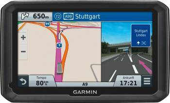 Navigatie GPS Garmin Dezl 770LMT Truck Full EU+Update Navigatie GPS