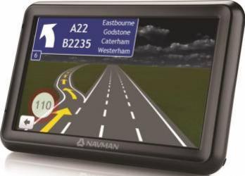 Navigator GPS Auto Navman 4000 LM Full Europa