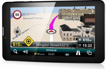 Navigator GPS Prestigio GeoVision Tour 2 Harta Full Europa Navigatie GPS