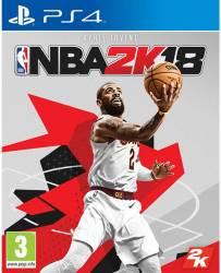 NBA 2K18 - PS4 Jocuri
