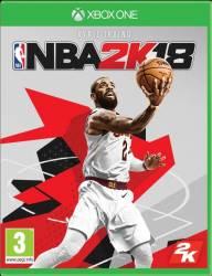 NBA 2K18 - XBOX ONE Jocuri
