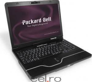 imagine Notebook Packard Bell EASYNOTE MX67-P-068 T5500 160GB 1GB VHP nbpbmx67p068