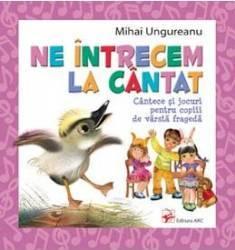 Ne intrecem la cantat - Mihai Ungureanu