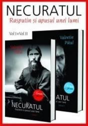 Necuratul. Vol.1+2 - Valentin Pikul Carti
