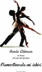 Nemuritoareie-mi Iubiri - Sandu Catinean din Bontida