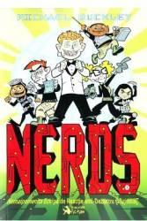 Nerds Vol.1 - Michael Buckley