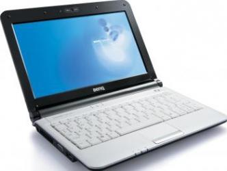 imagine Netbook BenQ Joybook U101 N270 160GB 1GB Black nbbjbu101bk
