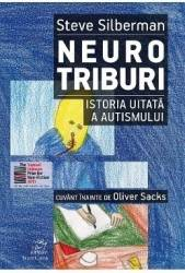 Neurotriburi - Steve Silberman