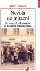 Nevoia De Miracol - Mirel Banica