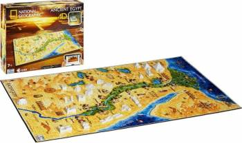 NG ANCIENT EGYPT Puzzle 4D Cityscape Jucarii Interactive