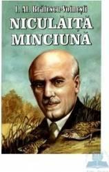 Niculaita Minciuna - I.Al. Bratescu-Voinesti