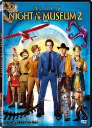 NIGHT AT THE MUSEUM 2 DVD 2009 Filme DVD
