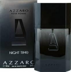 Apa de Toaleta Pour Homme Night Time by Azzaro Barbati 100ml