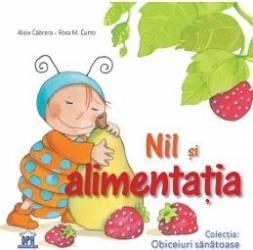 Nil si alimentatia - Aleix Cabrera Rosa M. Curto