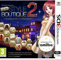 Nintendo 2DS New Style Boutique 2 - GDG Console jocuri