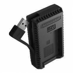 pret preturi Nitecore UCN1 Incarcator USB Canon