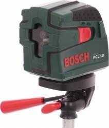 Nivela Laser Bosch PCL 10 Scule de mana