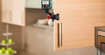 Nivela laser Bosch QUIGO II
