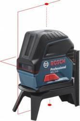 Nivela laser cu linii si puncte Bosch GCL 2-15 Scule de mana
