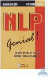 NLP genial - David Molden Pat Hutchinson