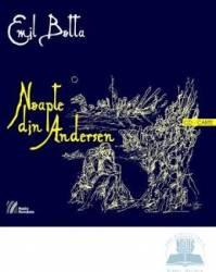 Noapte Din Andersen - Emil Botta + Cd