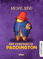 Noi aventuri cu Paddington - Michael Bond Carti