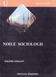 Noile sociologii - Philippe Corcuff