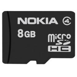 Nokia microSD Card- 8 Gb