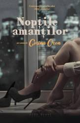 Noptile amantilor - Corina Ozon
