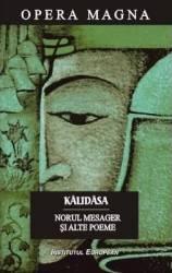 Norul mesager si alte poeme - Kalidasa Carti