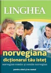 Norvegiana. Dictionarul tau istet
