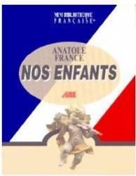 Nos Enfants - Anatole France