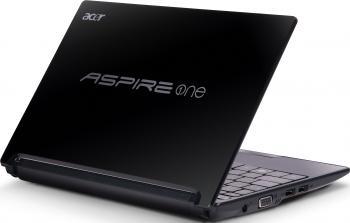 imagine Notebook Acer AOD255-2DQkk N455 250GB 1GB Black lu.sev0c.101