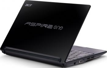 imagine Notebook Acer AOD255-N55DQkk N550 250GB 1GB Windows 7 lu.sev0d.540