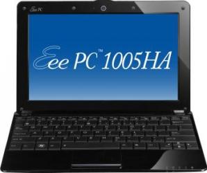 imagine Notebook Asus EEEPC 1005HA-BLK105X N270 160GB 1GB XP 1005ha-blk105x