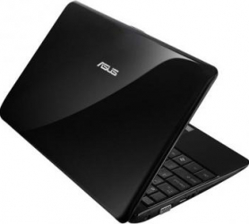 imagine Notebook Asus EEEPC 1005PX-BLK031S N450 250GB 1GB WIN7 Black 1005px-blk031s