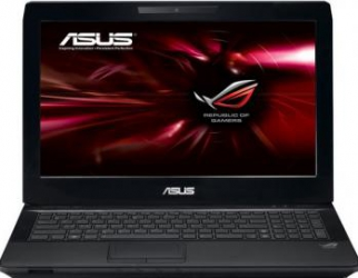 imagine Notebook Asus G53JW-SX082D i5 460M 500GB 4GB GTX460M g53jw-sx082d