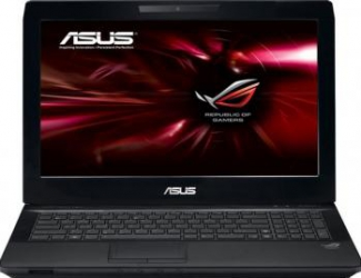 imagine Notebook Asus G53JW-SX268D i5 480M 500GB 4GB GTX460M v2 g53jw-sx268d-g700