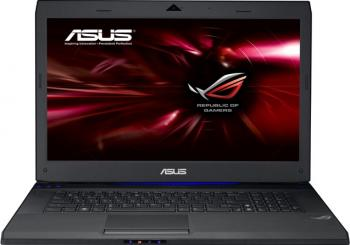imagine Notebook Asus G73SW-TZ122V i7 2630QM 1TB 8GB GTX460M WIN7 v2 g73sw-tz122v-g700