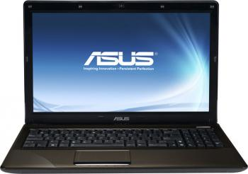 imagine Notebook Asus K52F-EX542D i3 380M 320GB 3GB HDMI k52f-ex542d
