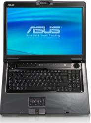 imagine Notebook Asus M70VM-7U075 P8600 640GB 4GB m70vm-7u075
