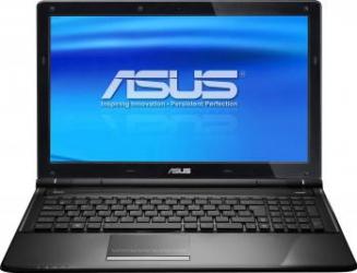imagine Notebook Asus U50VG-XX039D T6500 320GB 4GB G105M u50vg-xx039d