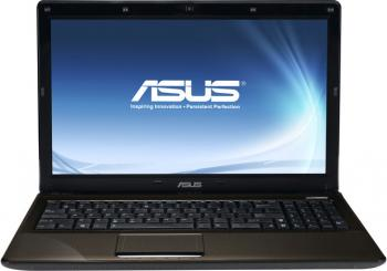 imagine Notebook Asus X52F-EX513D P6100 320GB 4GB HDMI x52f-ex513d