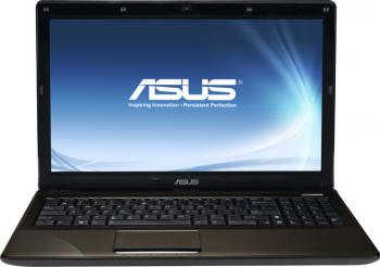 imagine Notebook Asus X52JC-EX412D P6100 320GB 2GB NVIDIA G310M x52jc-ex412d