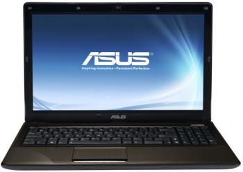 imagine Notebook Asus X52JT-SX342D i3 350M 500GB 3GB HD6370 x52jt-sx342d
