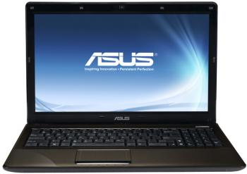 imagine Notebook Asus X52JT-SX344V i3 350M 500GB 4GB HD6370 WIN7 x52jt-sx344v