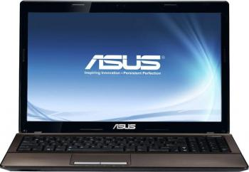 imagine Notebook Asus X53E-SX121D i3 2310M 500GB 2GB x53e-sx121d