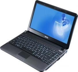 imagine Notebook BenQ Joybook Lite U121 Eco Z520 160GB 1GB XP Blue 9h.e09bs.p13